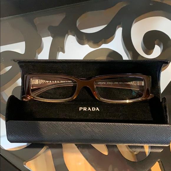 Prada - Prescription Glasses with Case